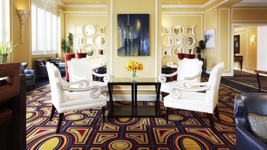 Kimpton Hotel Monaco Salt Lake City, an IHG Hotel