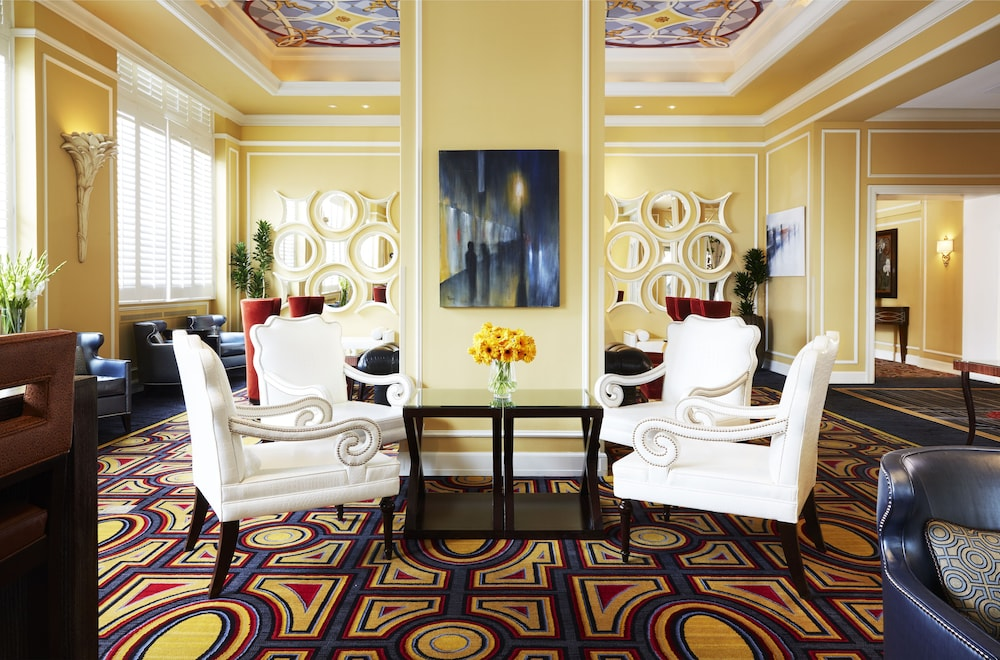 Kimpton Hotel Monaco In Salt Lake City