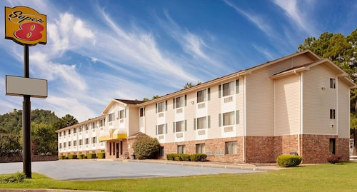 Check Expedia for Availability of Super 8 by Wyndham Fayetteville