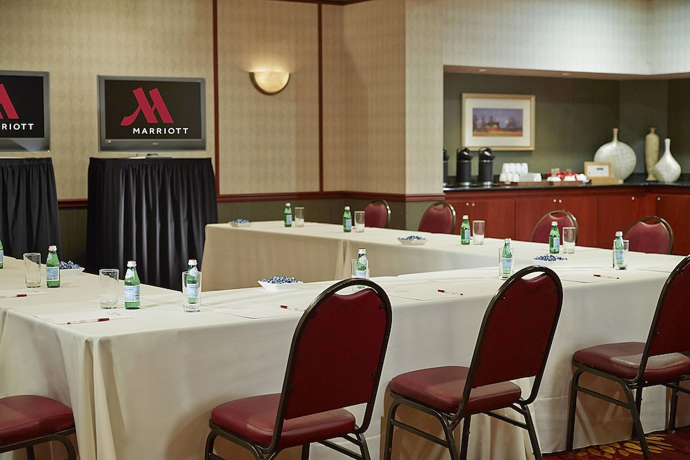 Meeting Facility, Marriott Cincinnati Airport