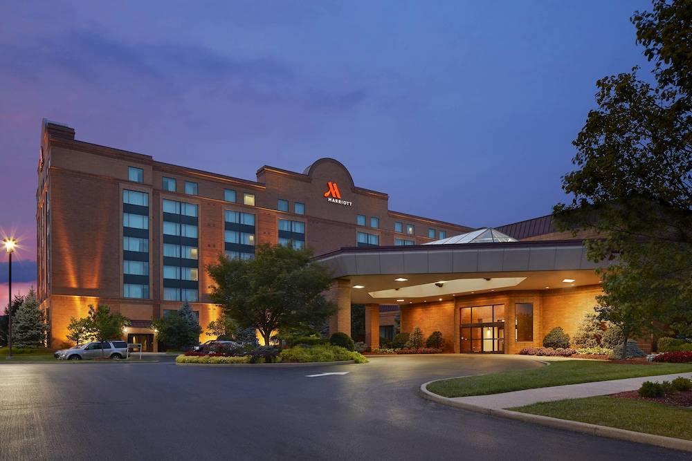 Featured Image, Marriott Cincinnati Airport