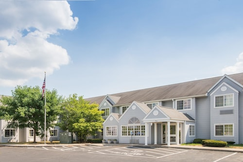 Check Expedia for Availability of Microtel Inn & Suites by Wyndham Seneca Falls