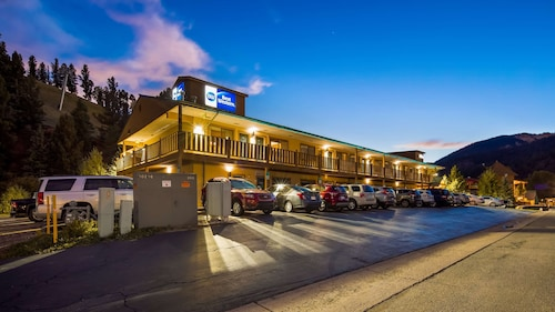 Best Western Rivers Edge