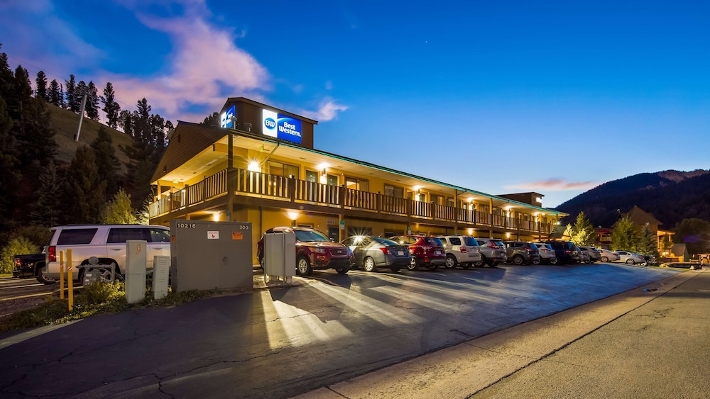 Featured Image, Best Western Rivers Edge