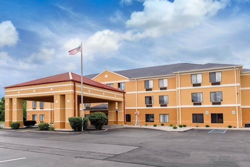 Great Place to stay Quality Inn & Suites near Anderson