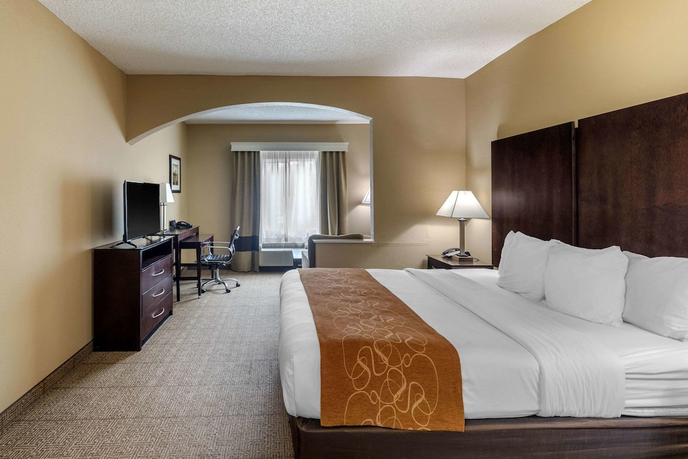 Featured Image, Comfort Suites The Colony - Plano West