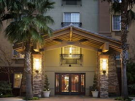 Larkspur Landing South San Francisco - An All-Suite Hotel