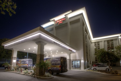 Check Expedia for Availability of Hampton Inn Tampa Airport/Westshore