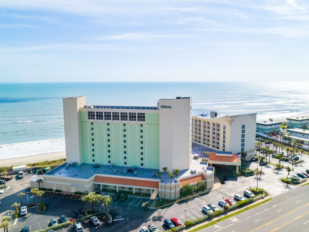 Featured Image, Hilton Melbourne Beach Oceanfront