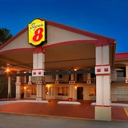 Super 8 by Wyndham Atlanta/Hartsfield Jackson Airport