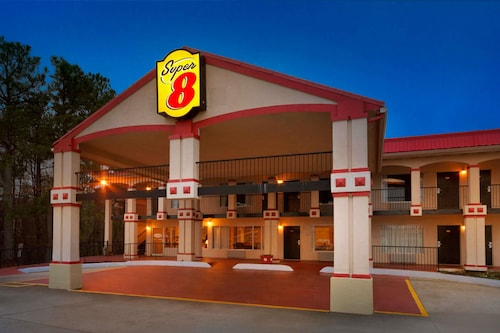 Super 8 by Wyndham College Park/Atlanta Airport West