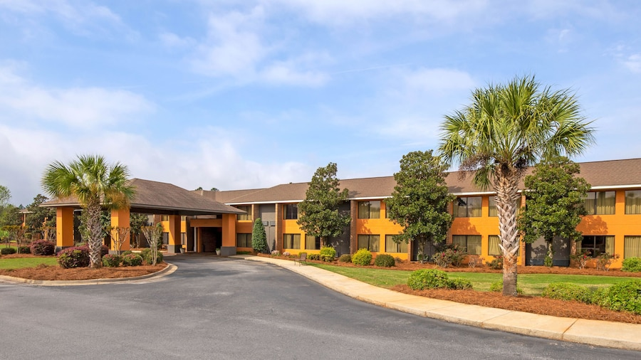 Value Stay Extended Stay Hotel
