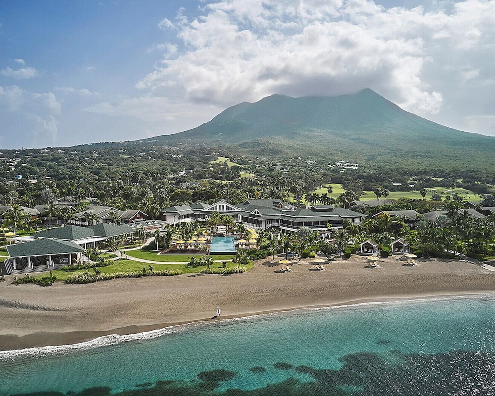 Featured Image, Four Seasons Resort - Nevis