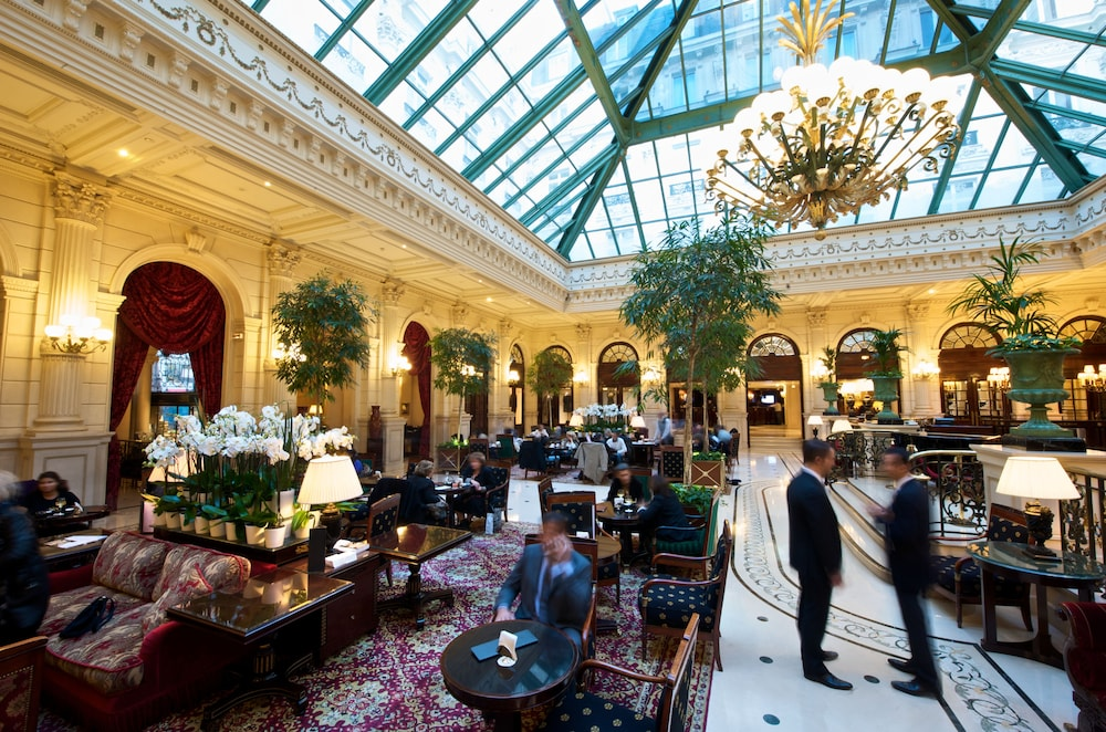 Featured Image, InterContinental Paris le Grand, an IHG Hotel