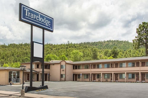 Travelodge by Wyndham Williams Grand Canyon