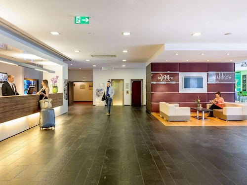 メルキュール ホテル ミュンヘン シュド メッセ