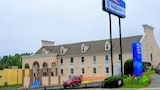 Knights Inn & Suites Near University of Richmond - Richmond Hotels