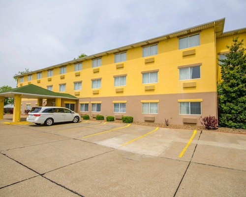 Great Place to stay Quality Inn Evansville near Evansville