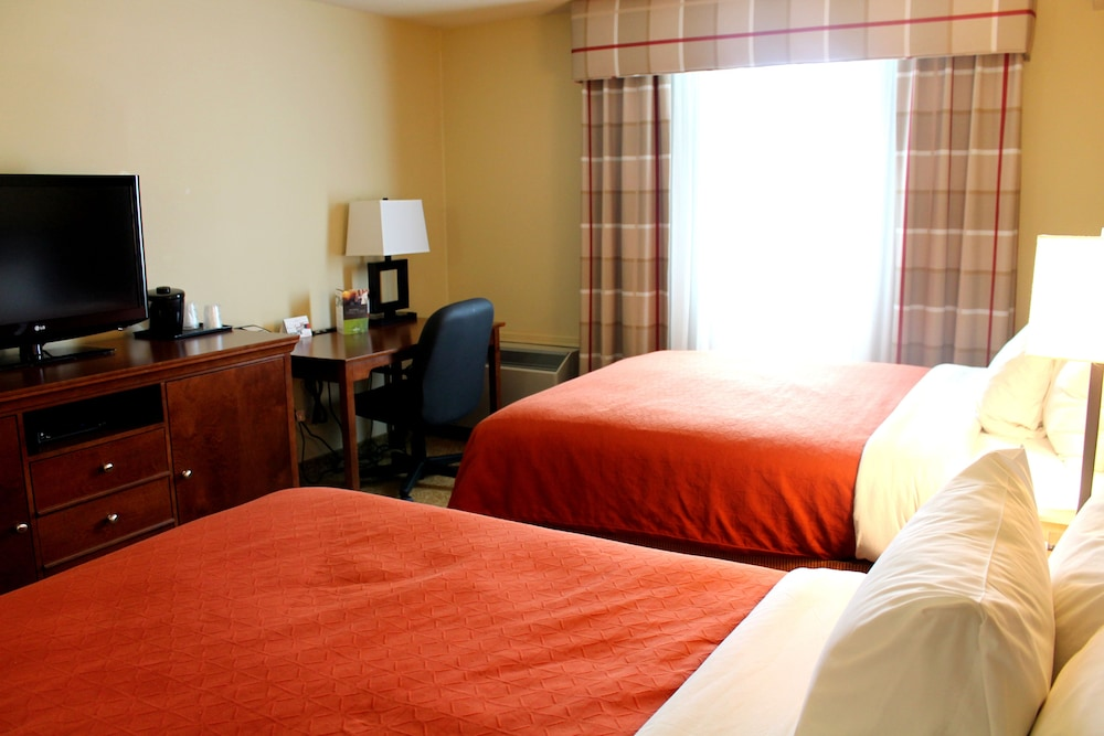 Room, Country Inn & Suites by Radisson, Winnipeg, MB