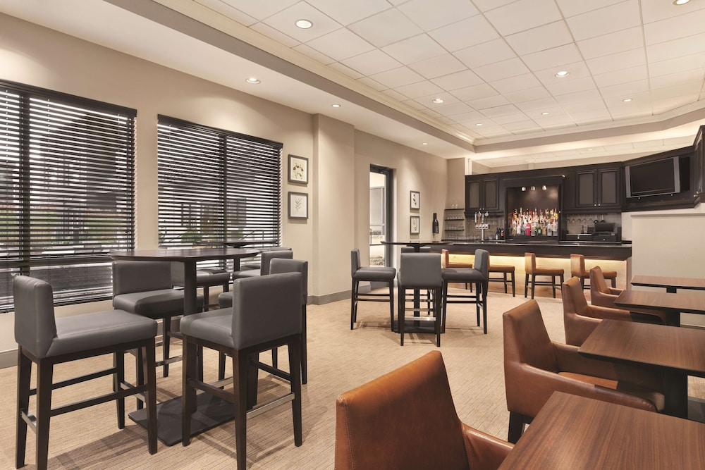 Bar, Country Inn & Suites by Radisson, Seattle-Bothell, WA