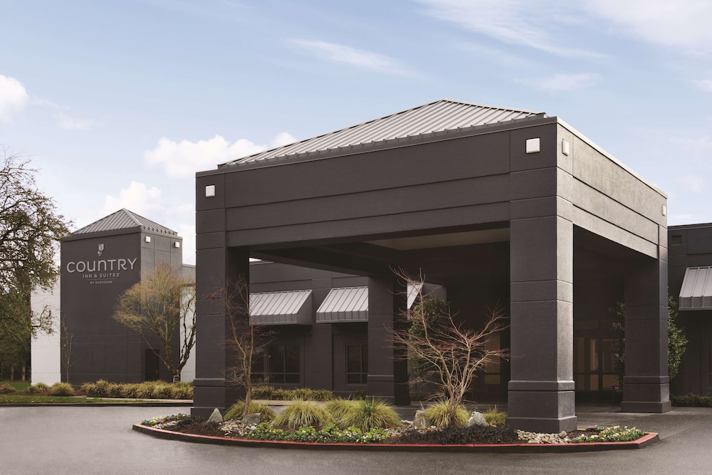 Exterior, Country Inn & Suites by Radisson, Seattle-Bothell, WA