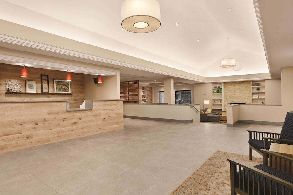 Reception, Country Inn & Suites by Radisson, Seattle-Bothell, WA