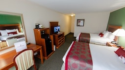Photo of Deluxe Room, 2 Queen Beds