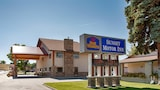 Best Western Sunset Inn - Cody Hotels