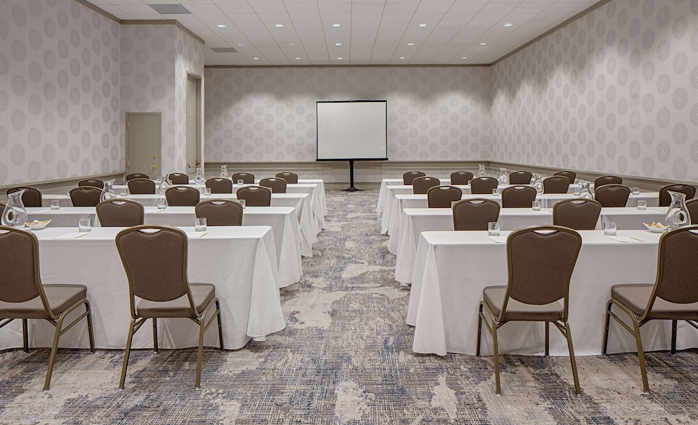 Meeting Facility, DoubleTree by Hilton Hotel Houston - Greenway Plaza