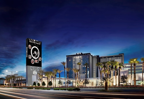 SLS Las Vegas, a Tribute Portfolio Resort