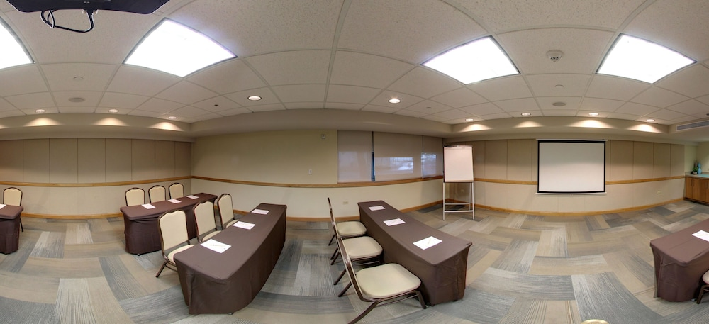 Meeting Facility, DoubleTree by Hilton San Juan