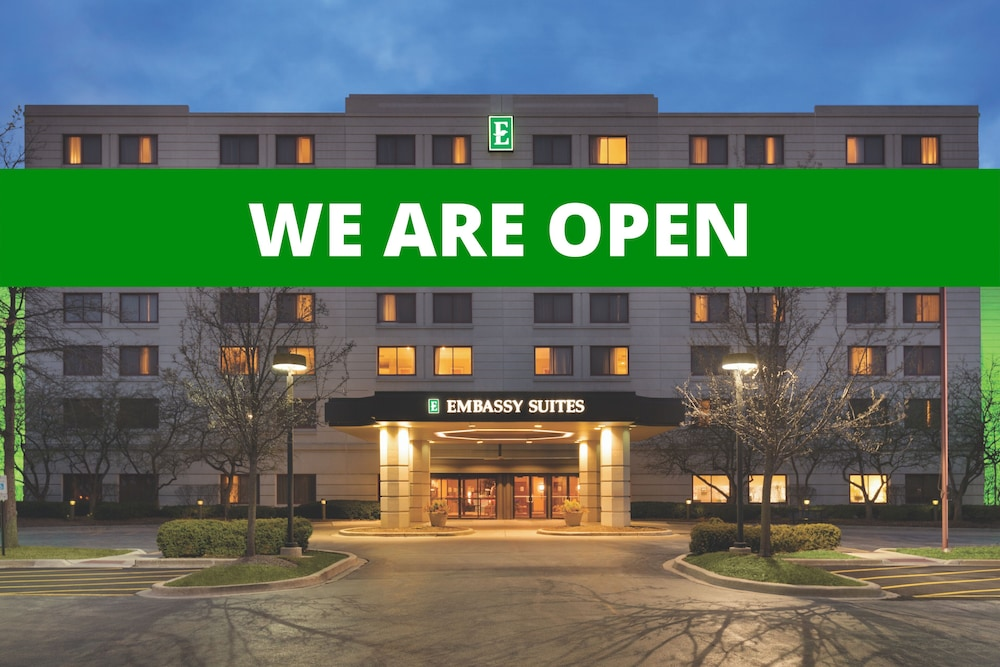 Featured Image, Embassy Suites Chicago - North Shore/Deerfield