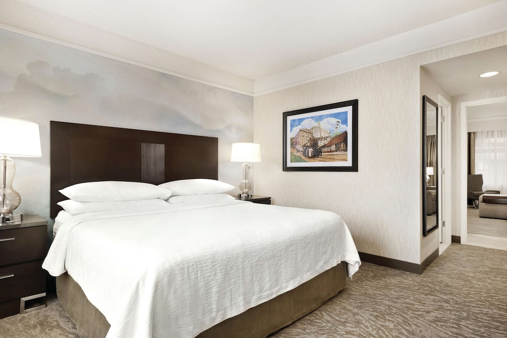 Room, Embassy Suites Chicago - North Shore/Deerfield