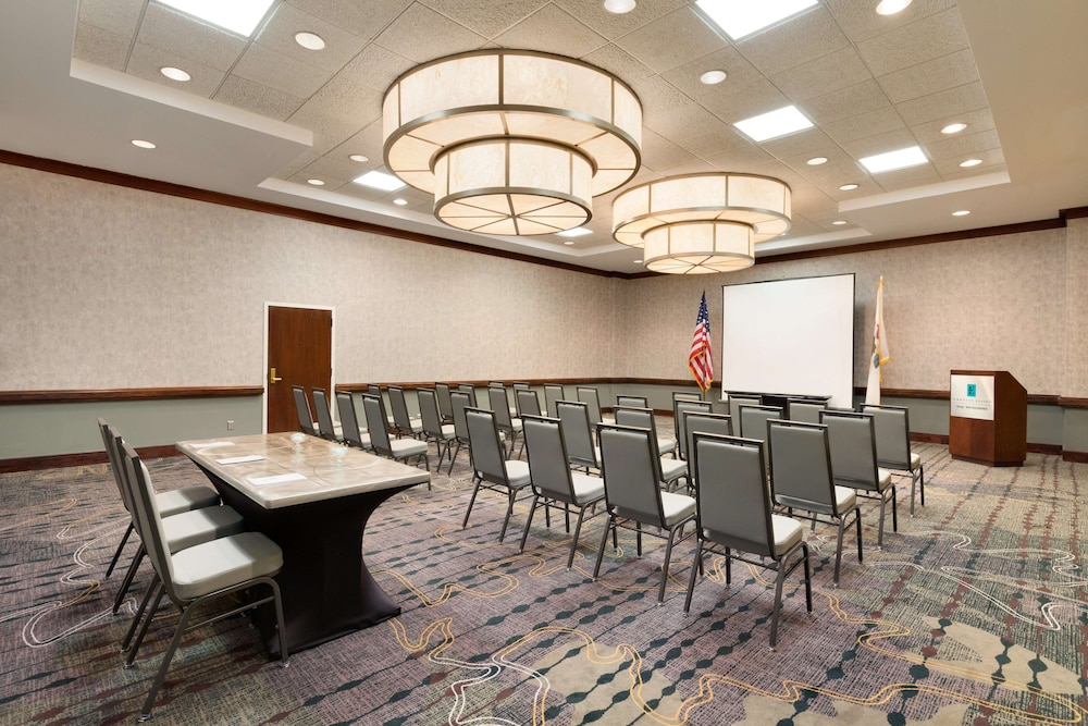 Meeting Facility, Embassy Suites Chicago - North Shore/Deerfield