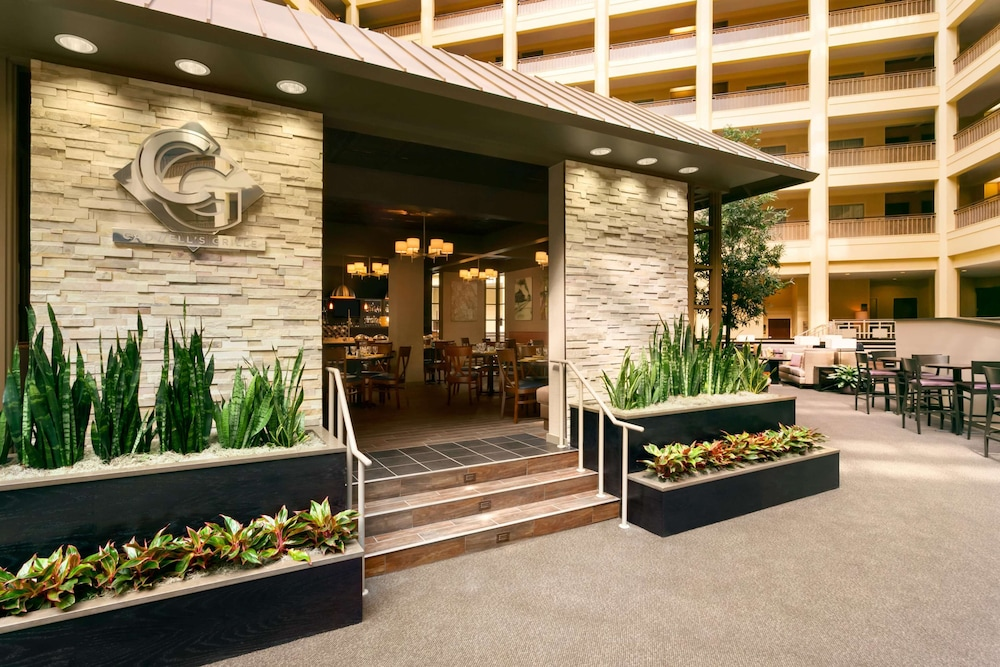 Restaurant, Embassy Suites Chicago - North Shore/Deerfield