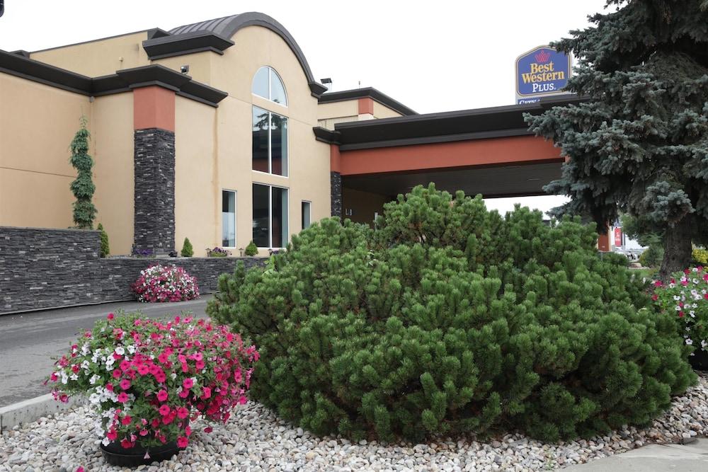 Hotels Near Royal Alexandra Hospital In Edmonton