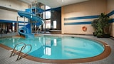 Best Western Plus City Centre Inn - Edmonton Hotels