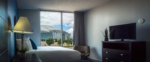 Days Inn by Wyndham Arlington Six Flags/AT&T Stadium
