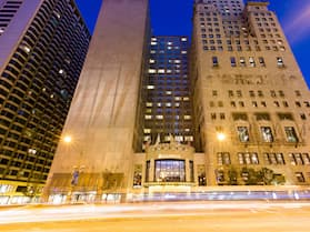 InterContinental Chicago Magnificent Mile, an IHG Hotel