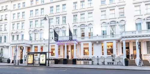 Melia London Kensington