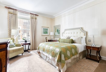 Classic Room, 1 King Bed (Interior View) - Guestroom