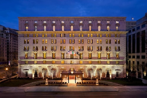 Great Place to stay The St. Regis Washington, D.C. near Washington