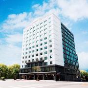 ゴールデン チャイナ ホテル (康華大飯店)
