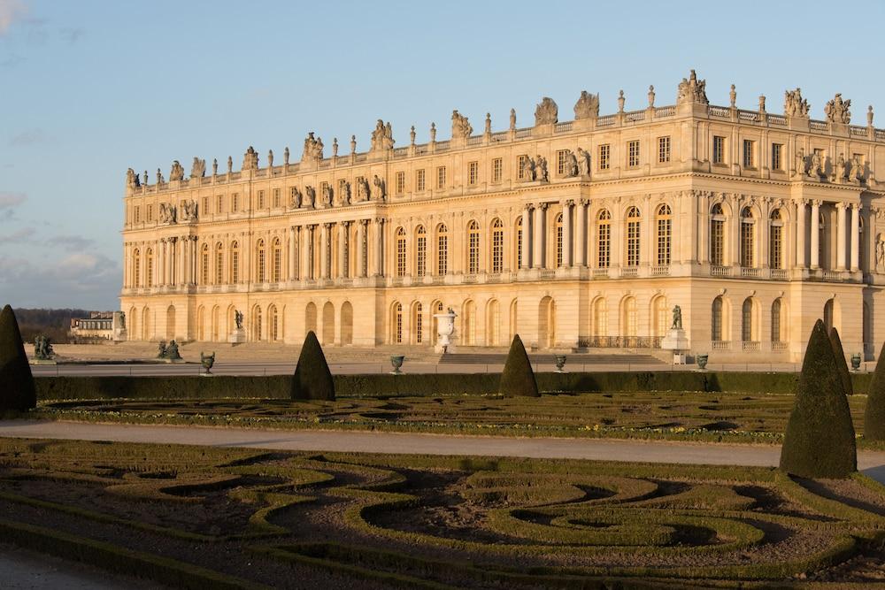 Pullman ch teau de versailles deals reviews versailles fra wotif - Photo chateau de versailles ...