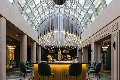 Le Louis Versailles Château MGallery By Sofitel Ex Pullman