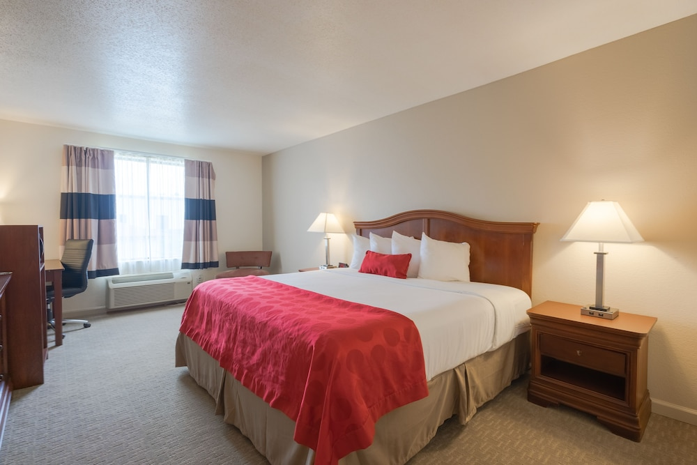 Room, Cottonwood Suites Savannah Hotel & Conference Center