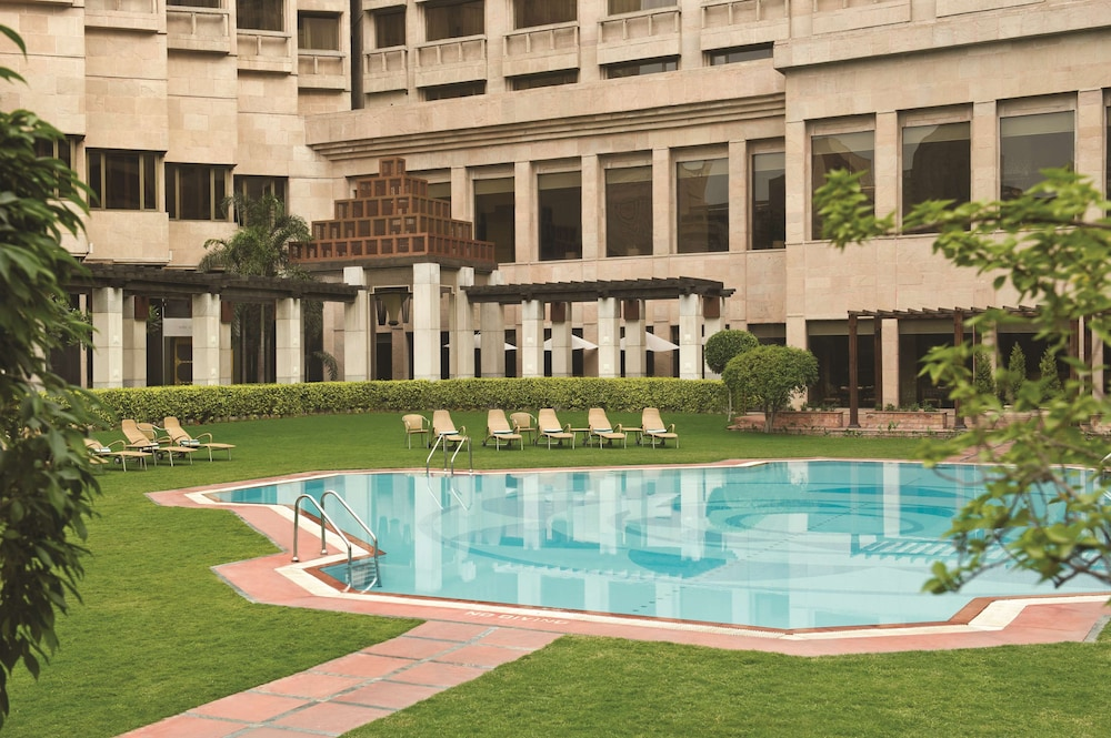 Pool, Hyatt Regency Delhi
