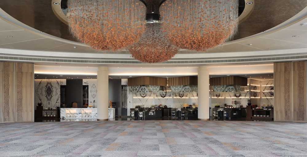 Banquet Hall, Hyatt Regency Delhi