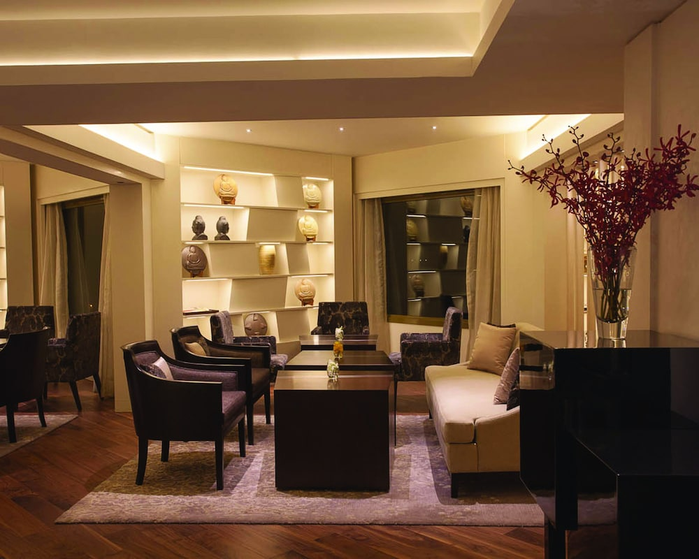 Interior, Hyatt Regency Delhi