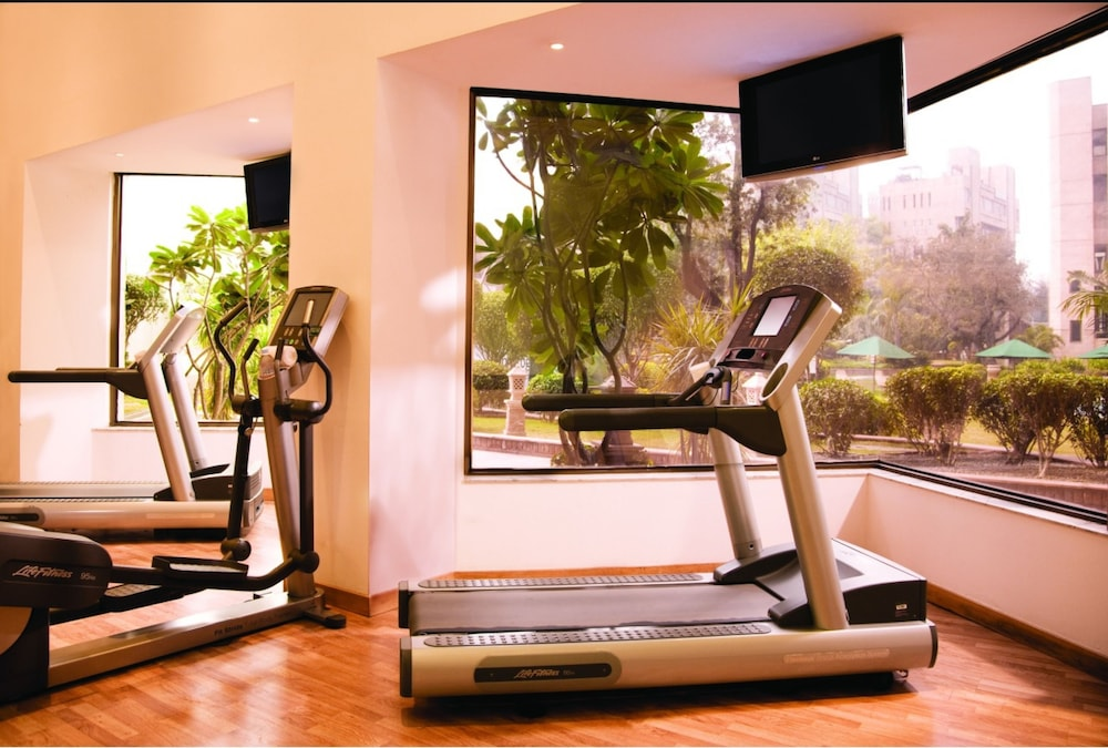 Gym, Hyatt Regency Delhi